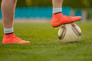 Auch Sportler haben ein erhöhtes Risiko für Nagelpilz